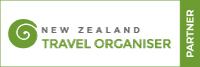 NZ Travel Organiser Partner